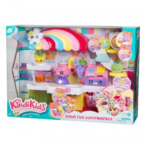 Kindi Kids - Supermarket